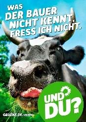 Neue Plakate zur Bundestagswahl sind da!