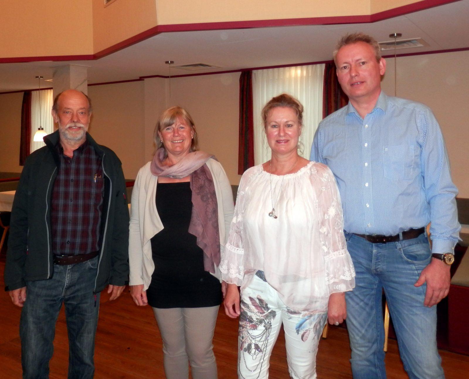 Neue Grüne Fraktion in Wankendorf