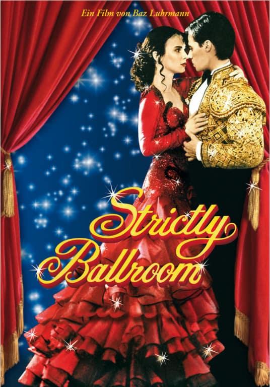 Grüner Filmclub zeigt Strictly Ballroom