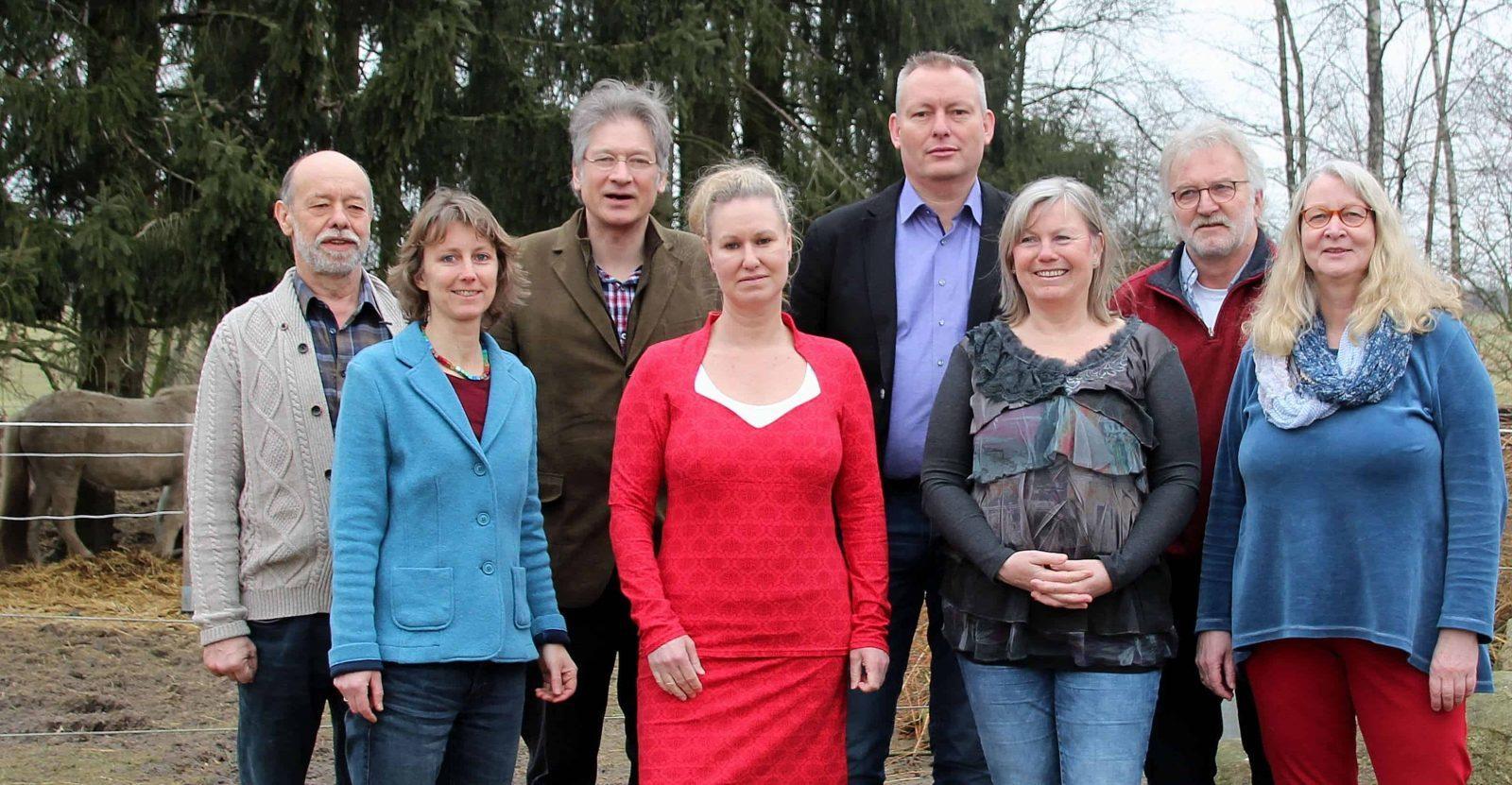 Wahlprogramm 2018 Fraktion Wankendorf