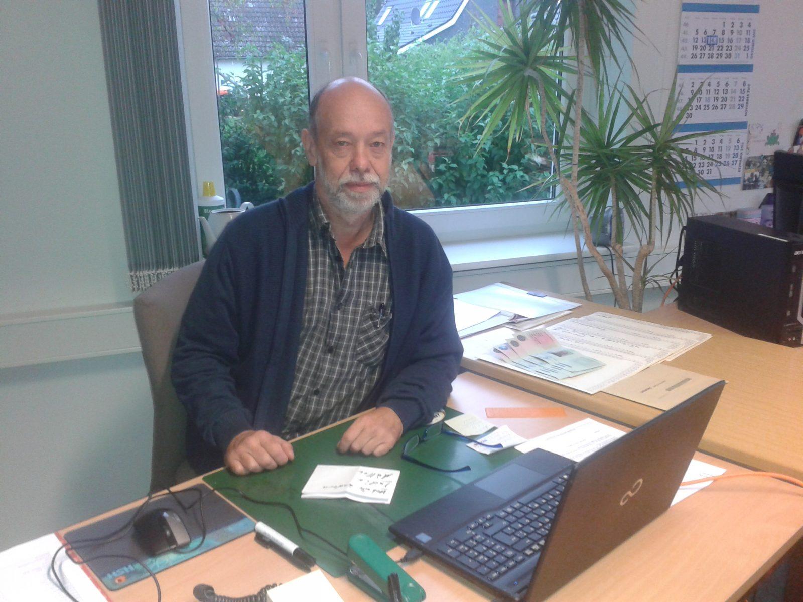 Wechsel in der Grünen Fraktion Wankendorf